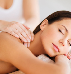 Therapeutic & Relaxation Massage